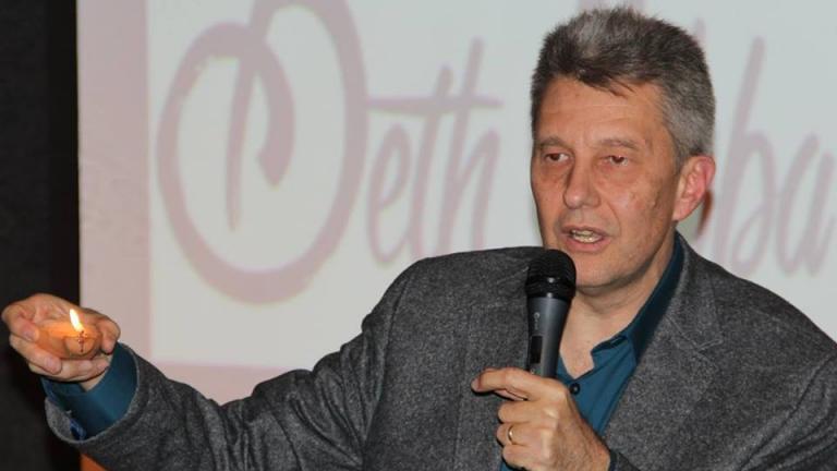 Jonathan Spörri